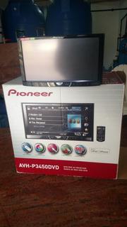 Radio Reproductor Dvd Pioneer