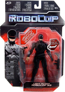 Robocop 3.0 Light Action Jada Toys