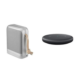 Parlante Bluetooth Bang & Olufsen Beoplay P6 Portable (p6zy)