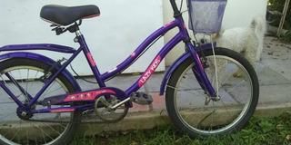 Bicicleta Lazy Kids Rodado 16