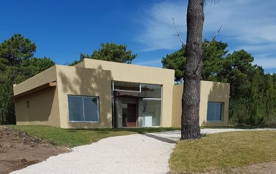 Casa En Venta Villarobles Lote N/315 1040m2 Totales