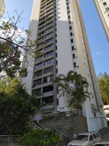 Apartamento En Venta Manzanares - Mls 20-9966