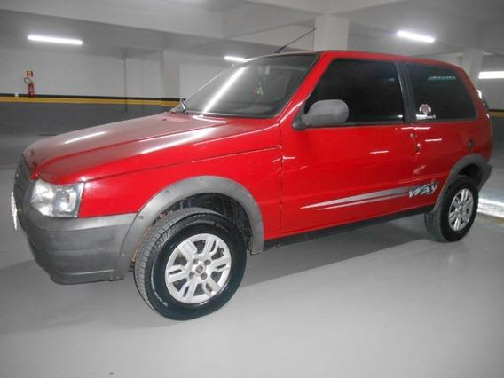 Fiat Uno Way Economy 2 P