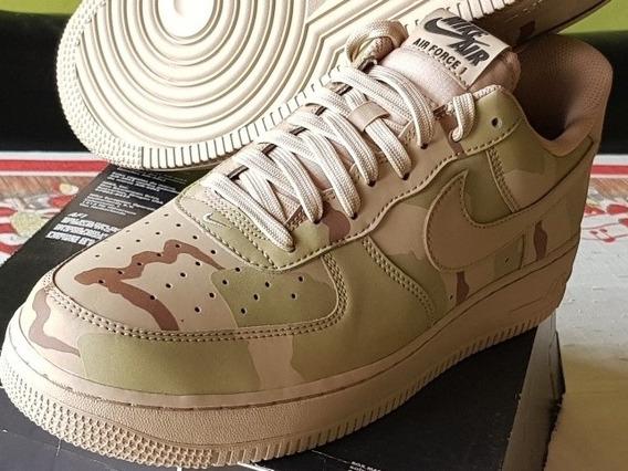Zapatillas Nike Hombre Air Force 1 Lv8