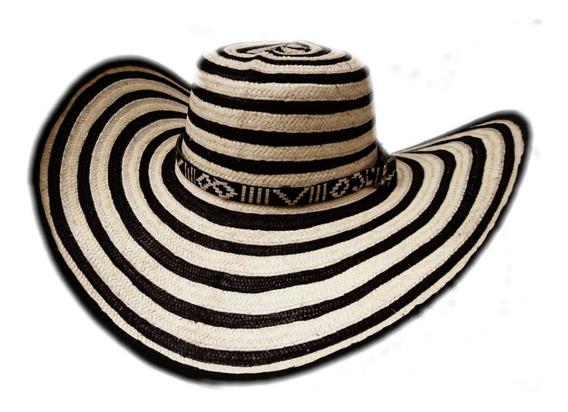 Sombrero Vueltiao Pintas