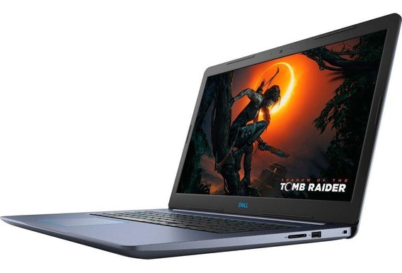 Portatil Dell Gamer I5 16gb Optane 8gb 1tb Gtx 1050 De 4gb