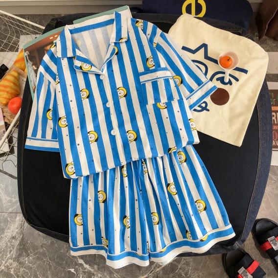 Pijama Talla Bt21 Chimmy Jimin Bts Kpop Coreano Checar Talla