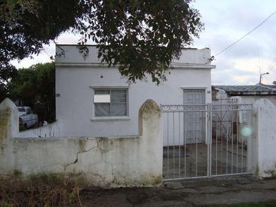 2 Casas En Un Mismo Padrón Y 400 Mts De Terreno