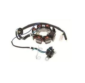 Estator Magneto Honda Titan 125 Ks Es 00/02 / Xlr 2001