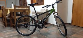 Bicicleta Olmo Safari (leer Descripción)