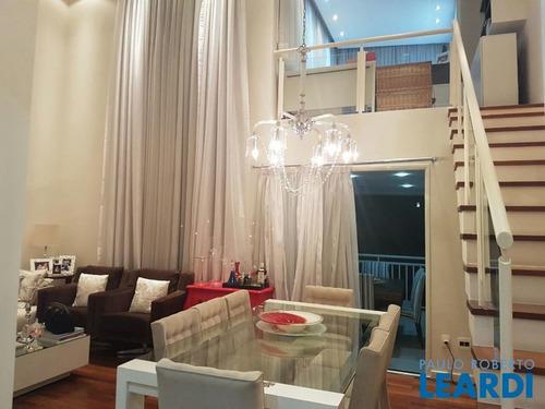 Imagem 1 de 15 de Apartamento - Jardim Paulista - Sp - 472095