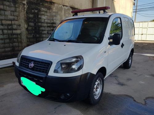 Fiat Doblo Ambulancia