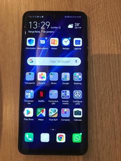 Huawei P30 Pro 256gb Novo
