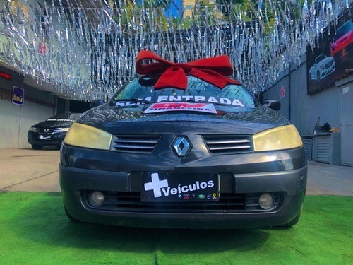 Renault Megane Flex 2013