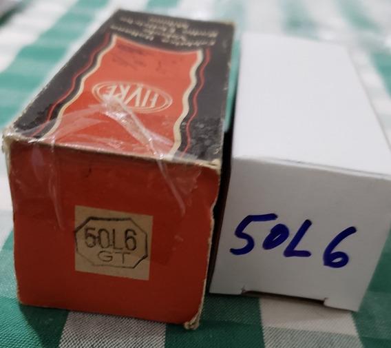Valvula 50l6 Em Boas Condições De Uso