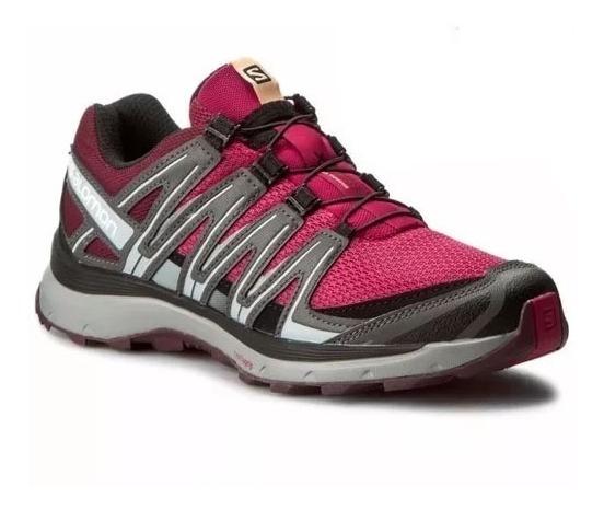 Zapatillas Salomon Xa Lite W Mujer Liquido 38.5/8usa 393310