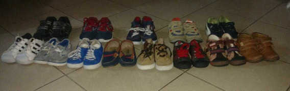 Zapatos Para Niños Varias Marcas