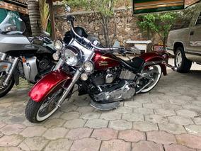 Harley Davidson Hiratage 1400