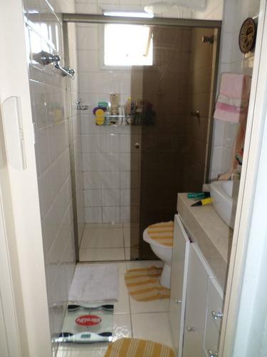 Imagem 1 de 8 de Apartamento - Ref: 3665