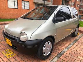 Renault Twingo Autentic 16 Valvulas 2007