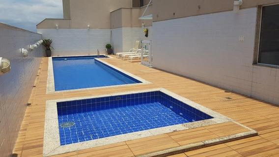 Apartamento Em Centro, Niterói/rj De 71m² 2 Quartos À Venda Por R$ 450.000,00 - Ap373642