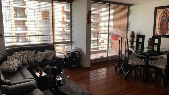 Apartamento En Arriendo Pontevedra 532-2645