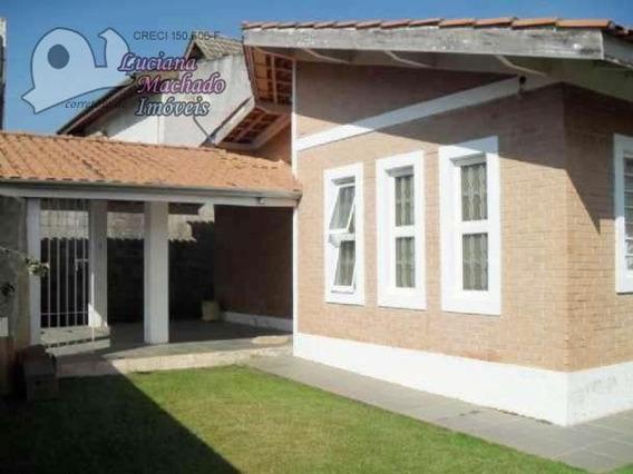 Casa Para Venda Em Atibaia, Jardim Paulista, 2 Dormitórios, 1 Banheiro, 1 Vaga - Ca00626_2-932175