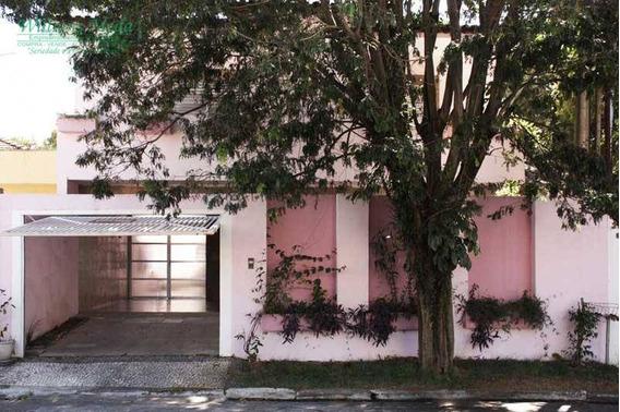 Sobrado Residencial À Venda, Bosque Maia, Guarulhos. - So0382