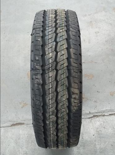 Kit X2 Neumáticos Continental 205r16c 110/108t Vanco8 Oferta