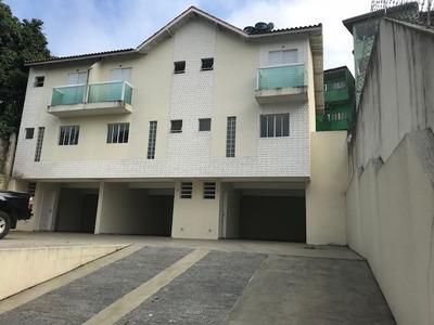 Casa Nova De Vila Sem Condomínio.