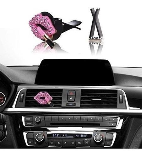 Llamativos Accesorios Para El Interior Del Vehiculo Accesori
