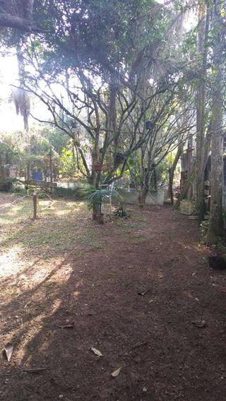 Chácara - Itapecerica Da Serra - 1 Dormitório Anechaav21557