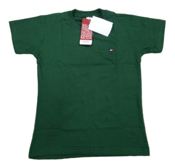 6 Camisas Infantil Menino Juvenil Super Luxo Slim 6 8 10 12a