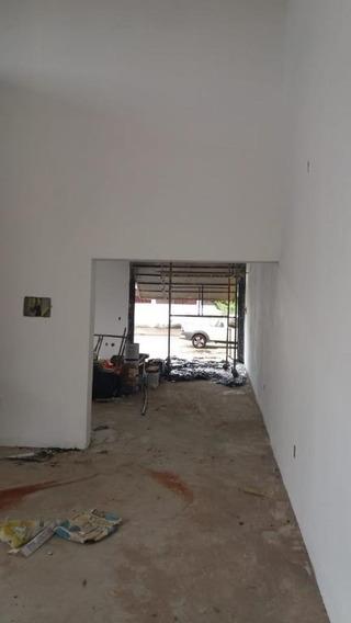 Loja Em Vila Industrial, Bauru/sp De 143m² À Venda Por R$ 280.000,00 - Lo343734