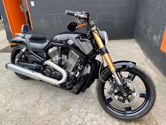 Harley Davidson Vrod 2014 16 Mil Km Troco Jet Carro Moto