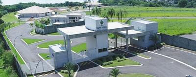 Terreno Condominio Jardim Barra Do Cisne - Te0584