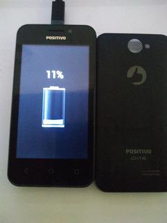 Celular Smartphone Positivo One S420
