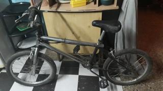 Bicicleta Freestyle Bmx