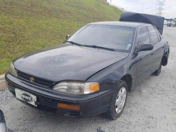 Toyota Camry Camry 2.2 Le 1995 Venda Peças