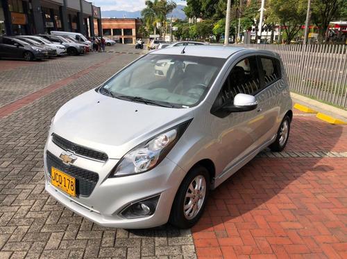Chevrolet Spark Gt Lt 1.2 Mt 2017