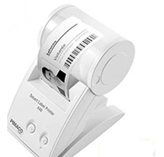 Impressora Térmica Pimaco Smart Label Printer 440