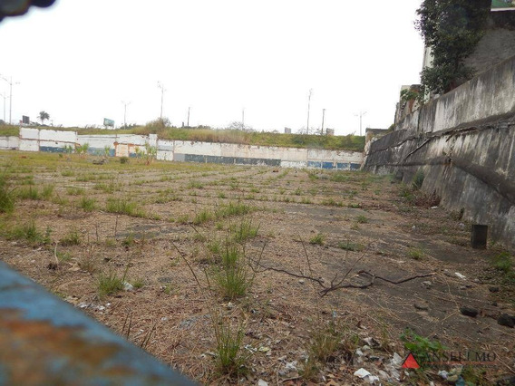 Terreno À Venda, 8582 M² Por R$ 25.746.000,00 - Rudge Ramos - São Bernardo Do Campo/sp - Te0102