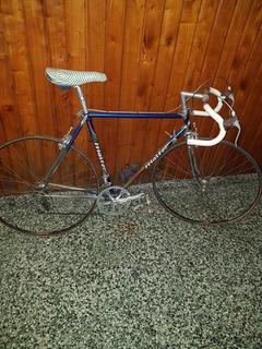 Bicicleta Master, Rodado 28, Rutera, Competicion Italiana