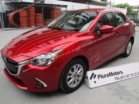Mazda 2 2019 I Touring Std Eléctrico Clima Rines $229,000