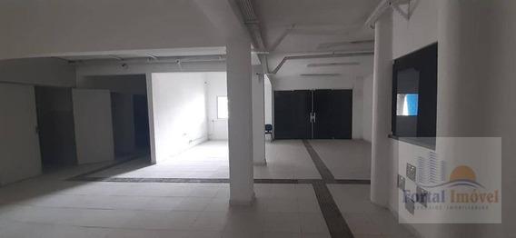 Prédio Pronto Para Clinica,escola Ou Hospital, 1000m2 , São Gerardo Fortaleza-ce - Pr0024
