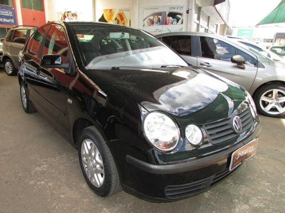 Polo Sedan 1.6 8v 2004