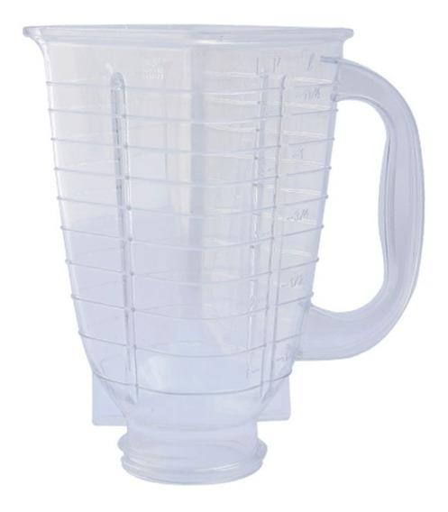 Vaso Licuadora Compatible Oster Sencillo Torosqui