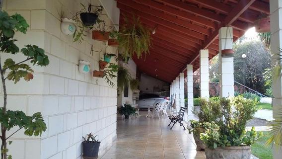 Chácara Em Condomínio Estância Beira Rio, Jardinópolis/sp De 0m² 3 Quartos À Venda Por R$ 860.000,00 - Ch151863