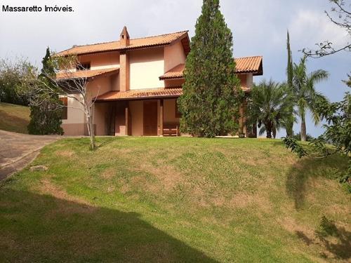 Sitio - A Venda - Itatiba - St00018 - 69337227