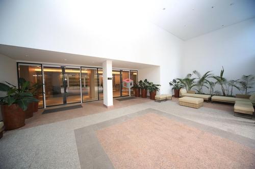 Imagem 1 de 8 de Sala Comercial Para Locação, 36,87 - Baeta Neves - São Bernardo Do Campo / Sp  - 97980